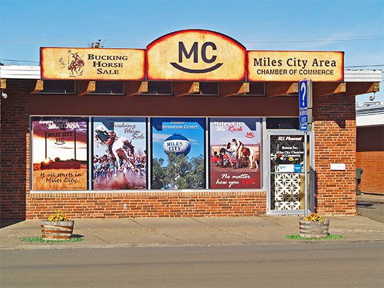 Miles City Area Chamber of Commerce