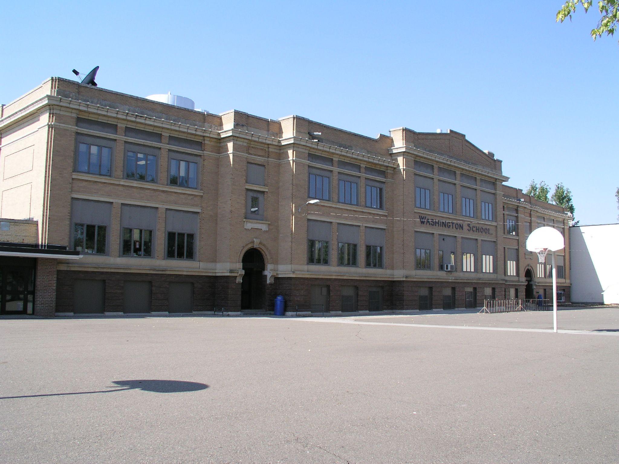 Montana City Elementary School