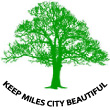 Keep Miles City Beautiful