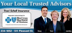 Traci Schell Insurance