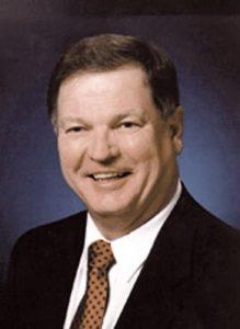 Dr. J. Randall Rauh