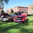 High Plains Classics Car Club Show & Shine