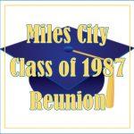 1987 Class Reunion