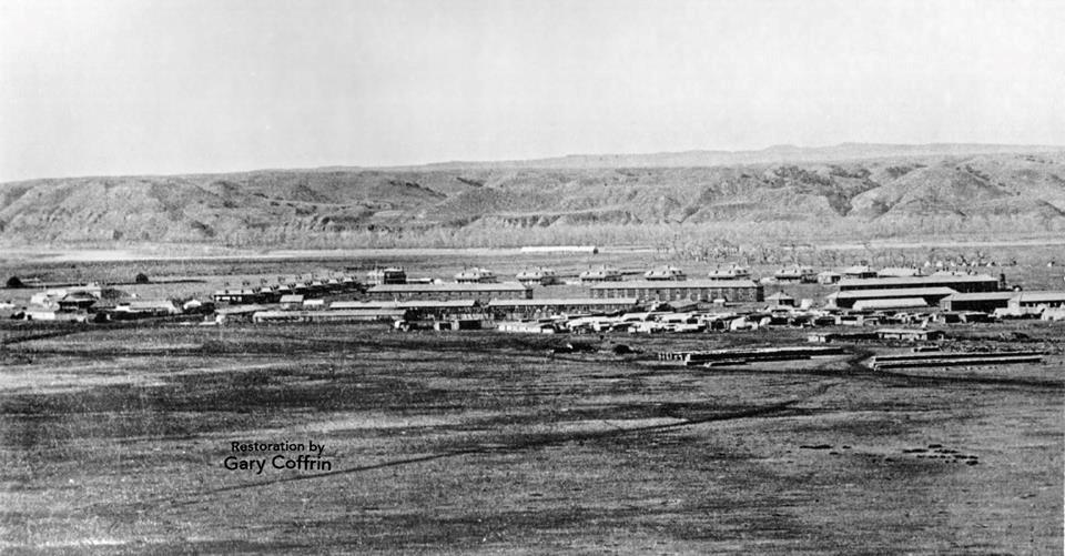 Fort-Keogh-1880