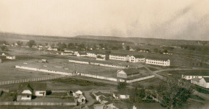 Fort Keogh