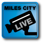 Live Cam of Main Street Miles City
