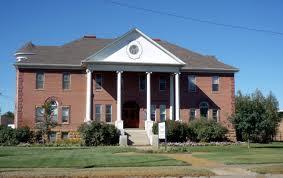Miles City Academy