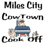 Cowtown BBQ Cook-Off