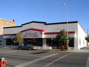 Miles City Chamber Of Commerce