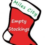 Empty Stockings Program