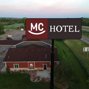 Miles City Area Chamber of Commerce Lodging
