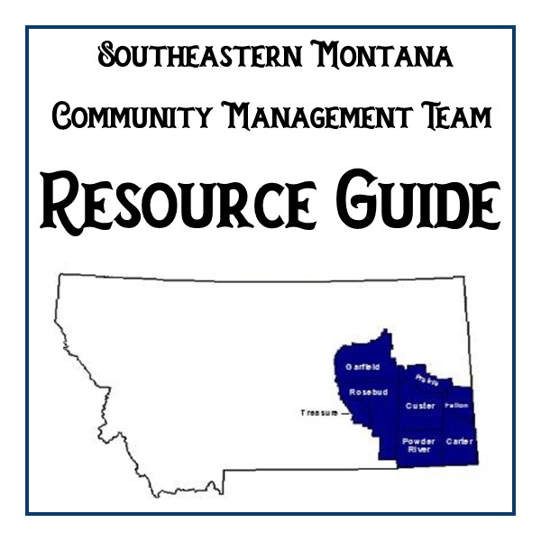 SE Montana Resource Guide