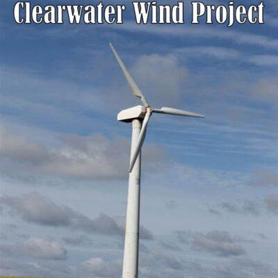 Clearwater Wind Farm